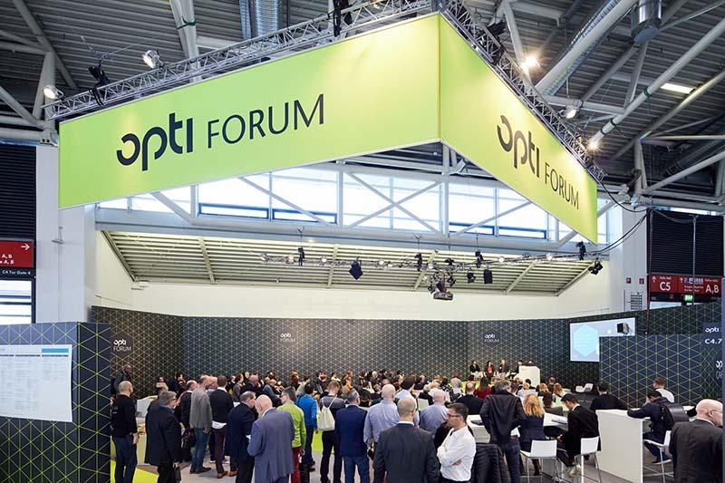 Opti-Forum