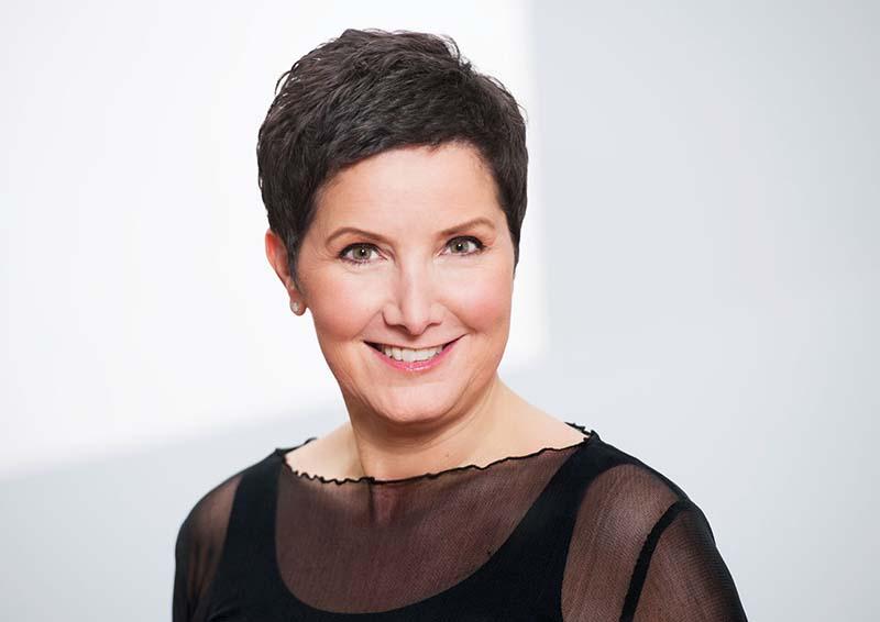 Porträt Bettina Reiter