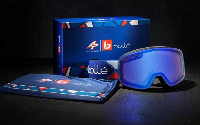 """Skibrille """"Nevada"""" von Bollé"""
