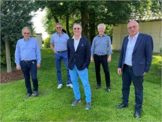 Mitglieder des Ausfsichtsrats des AKA